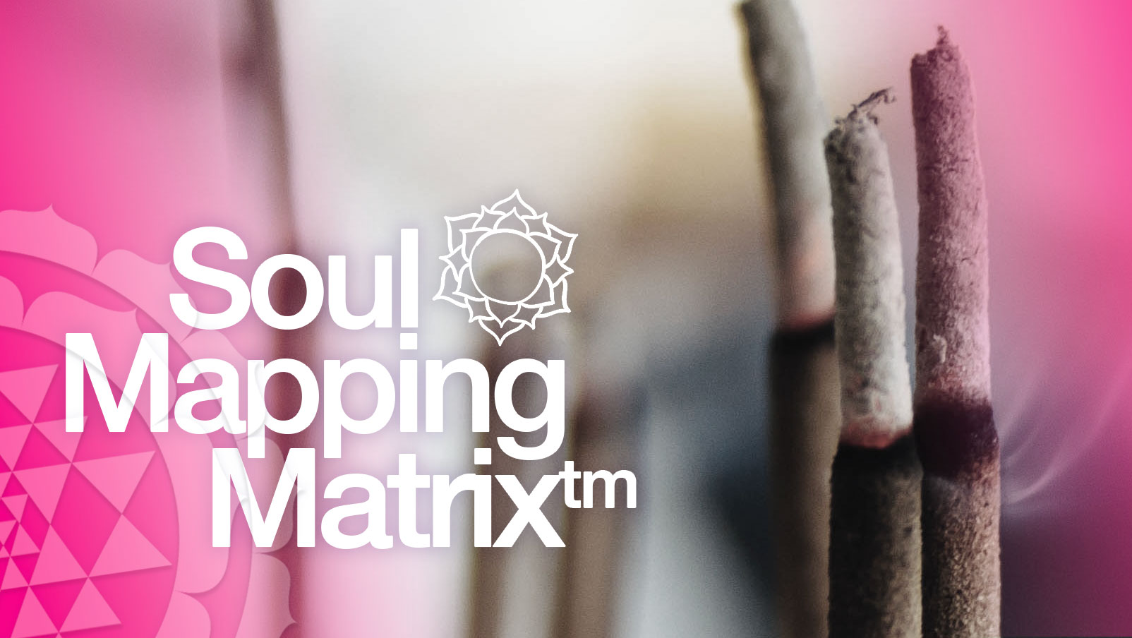 01. Soul Mapping